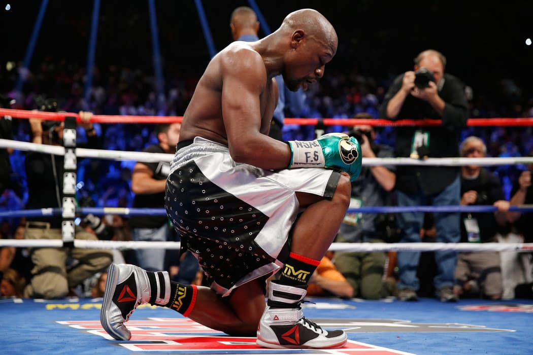 Reebok Boxing Shoes – Review - Fight