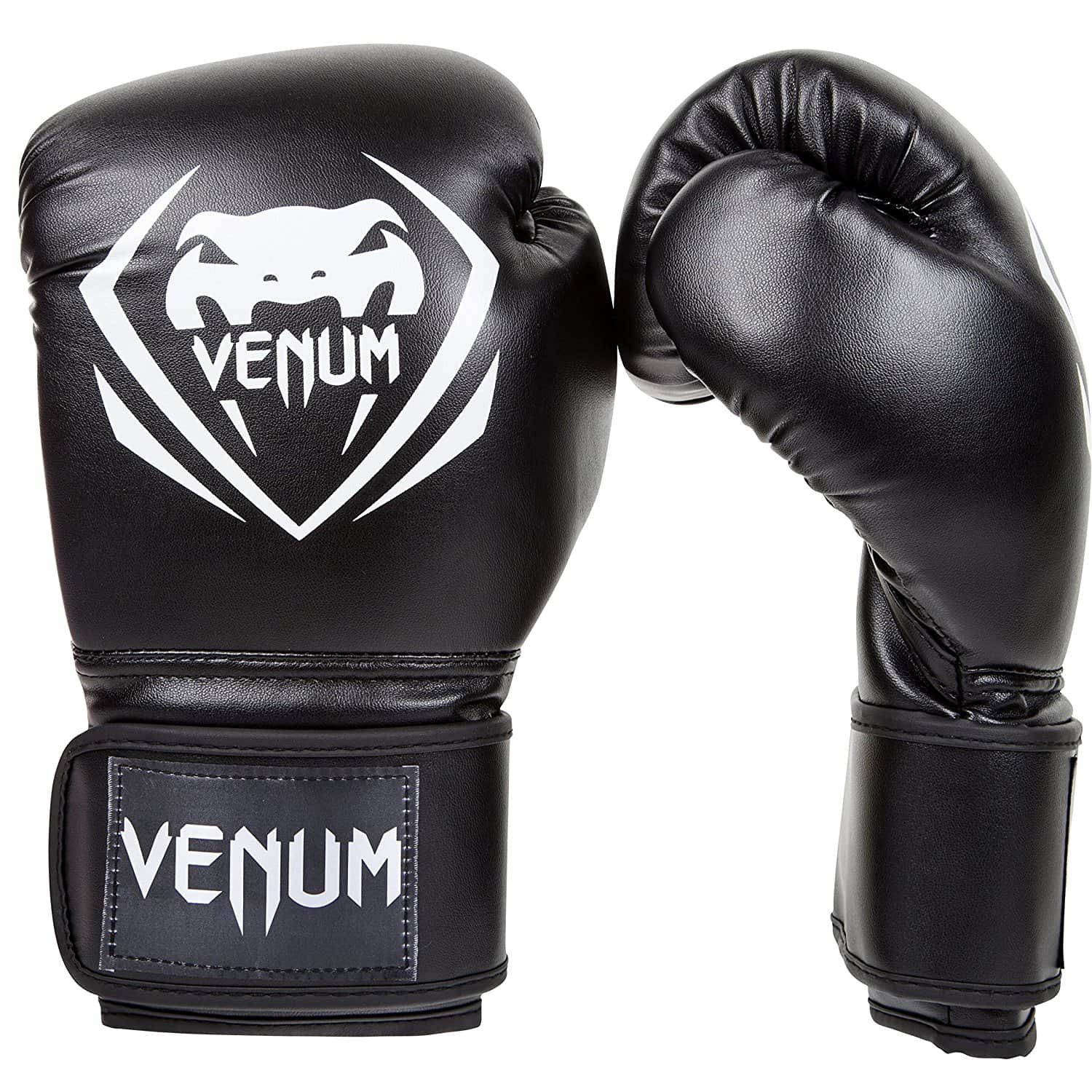 Venum contender gloves