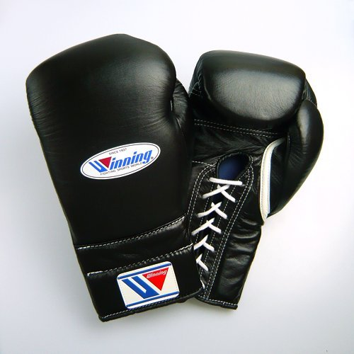 Winning Boxing Gloves