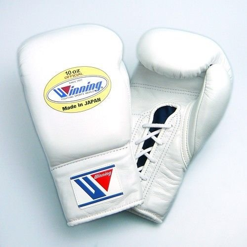 Winning Professional Gloves
