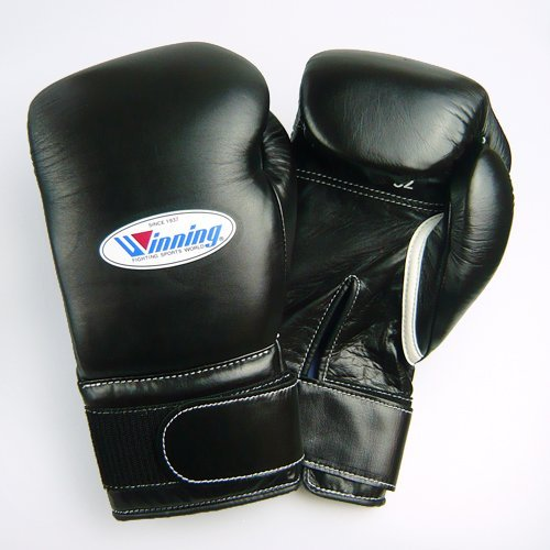 Boxing gloves from Winning