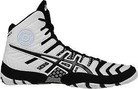 Dan Gable Ultimate 4 boots