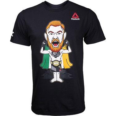 Conor McGregor T-Shirts