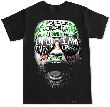 Conor McGregor T Shirt